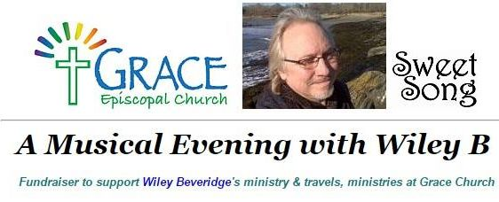A Musical Evening With Wiley Beveridge